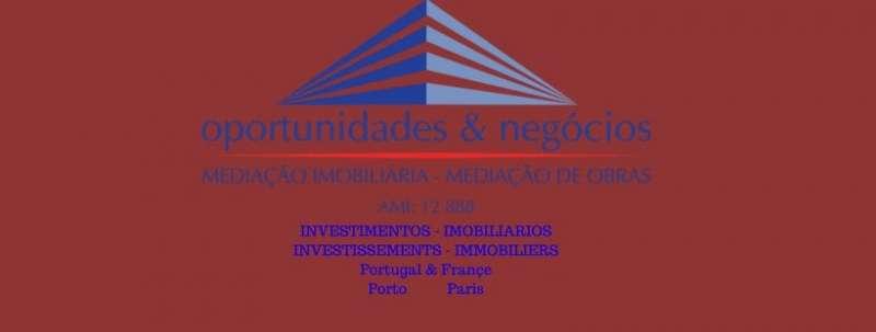 Oportunidades & Negócios