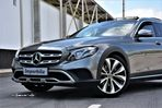 Mercedes-Benz E 220 d 4-Matic All-T.Avantgarde - 6