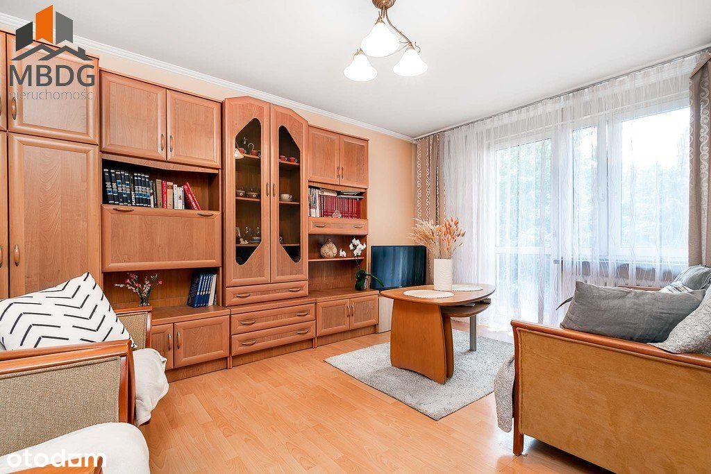 Ustawne 3 pokoje, 48,5m2 ul. Łokietka