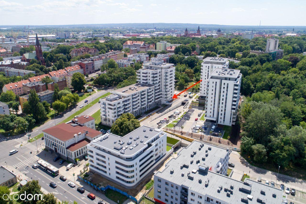 Szczecin Centrum oferta PREMIUM