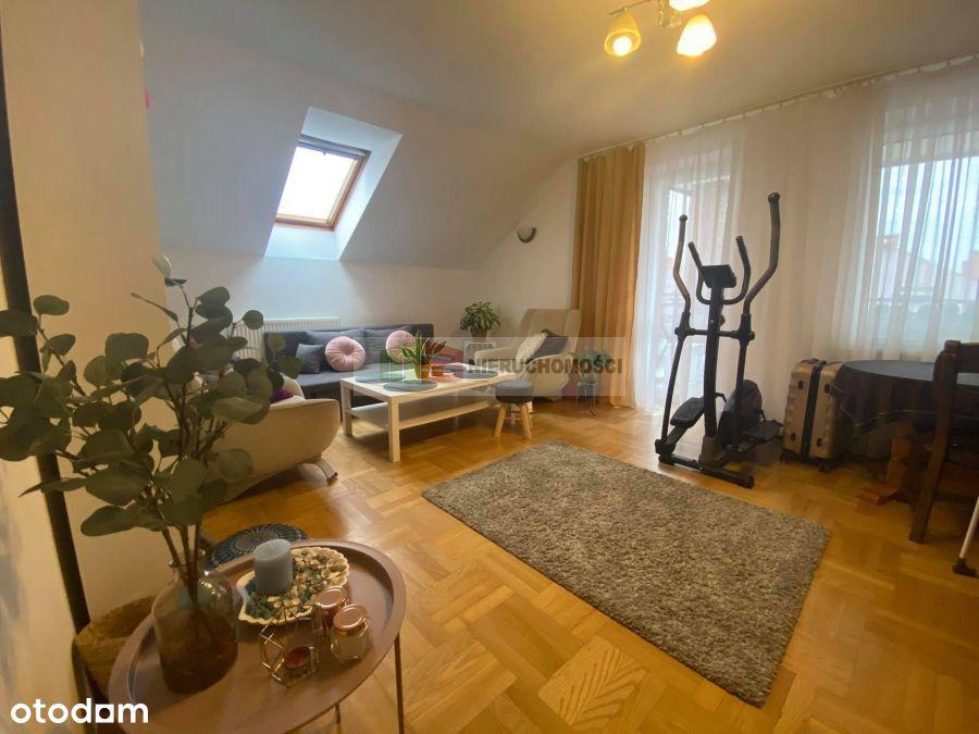 Mieszkanie Dwupokojowe Na Sławinku