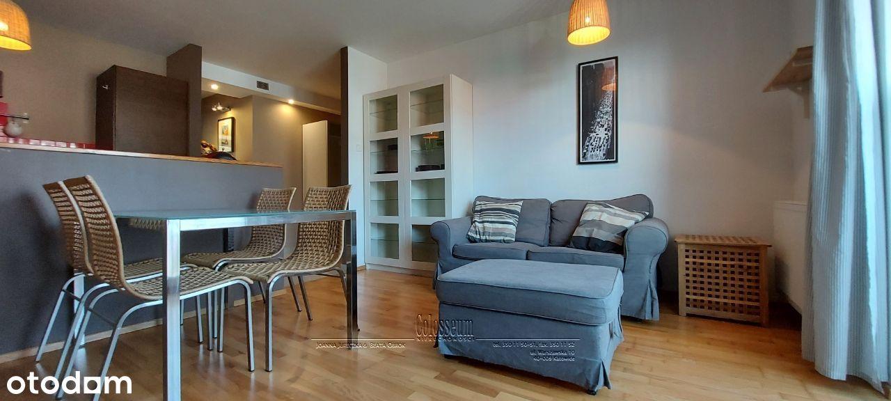 Ładne 3-pokojowe mieszkanie do wynajęcia!