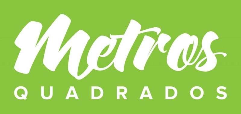 Metros Quadrados