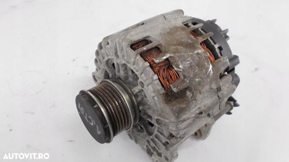 Alternator VW Golf 6 cabrio 1.6 tdI 03L903023F 2009 - 2014 - 1