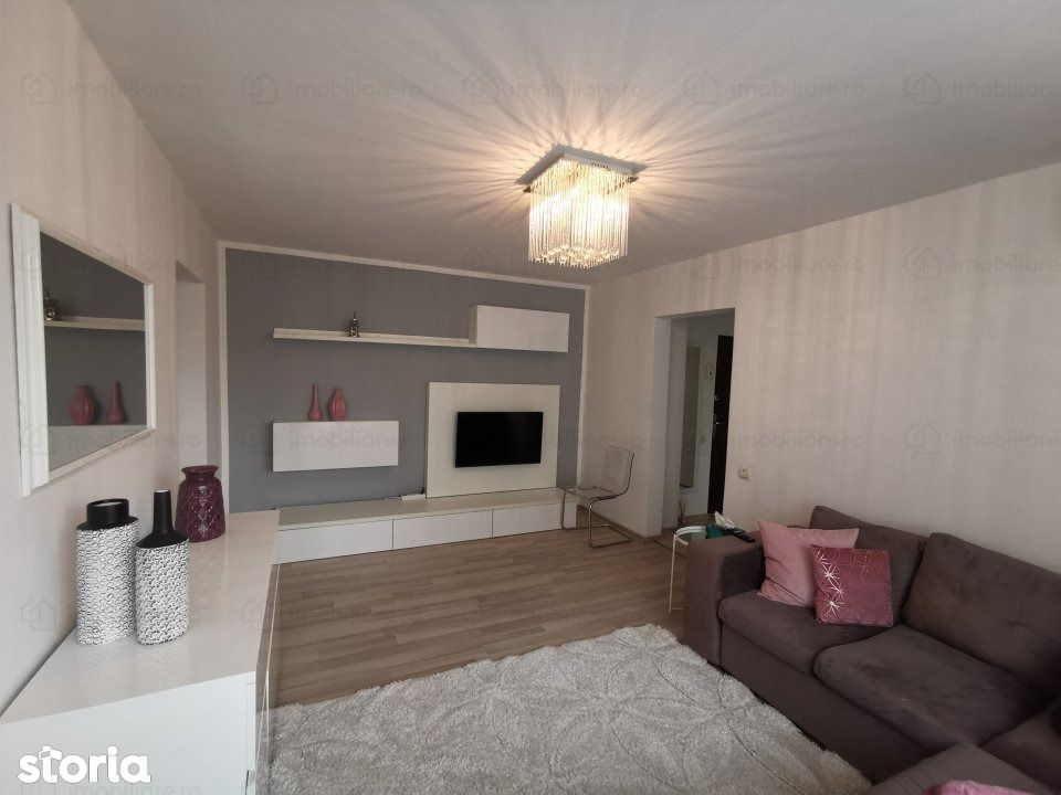 Inchiriere apartament 2 camere zona Floreasca