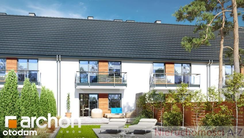 mieszkanie z ogrodem i miejscem postojowym