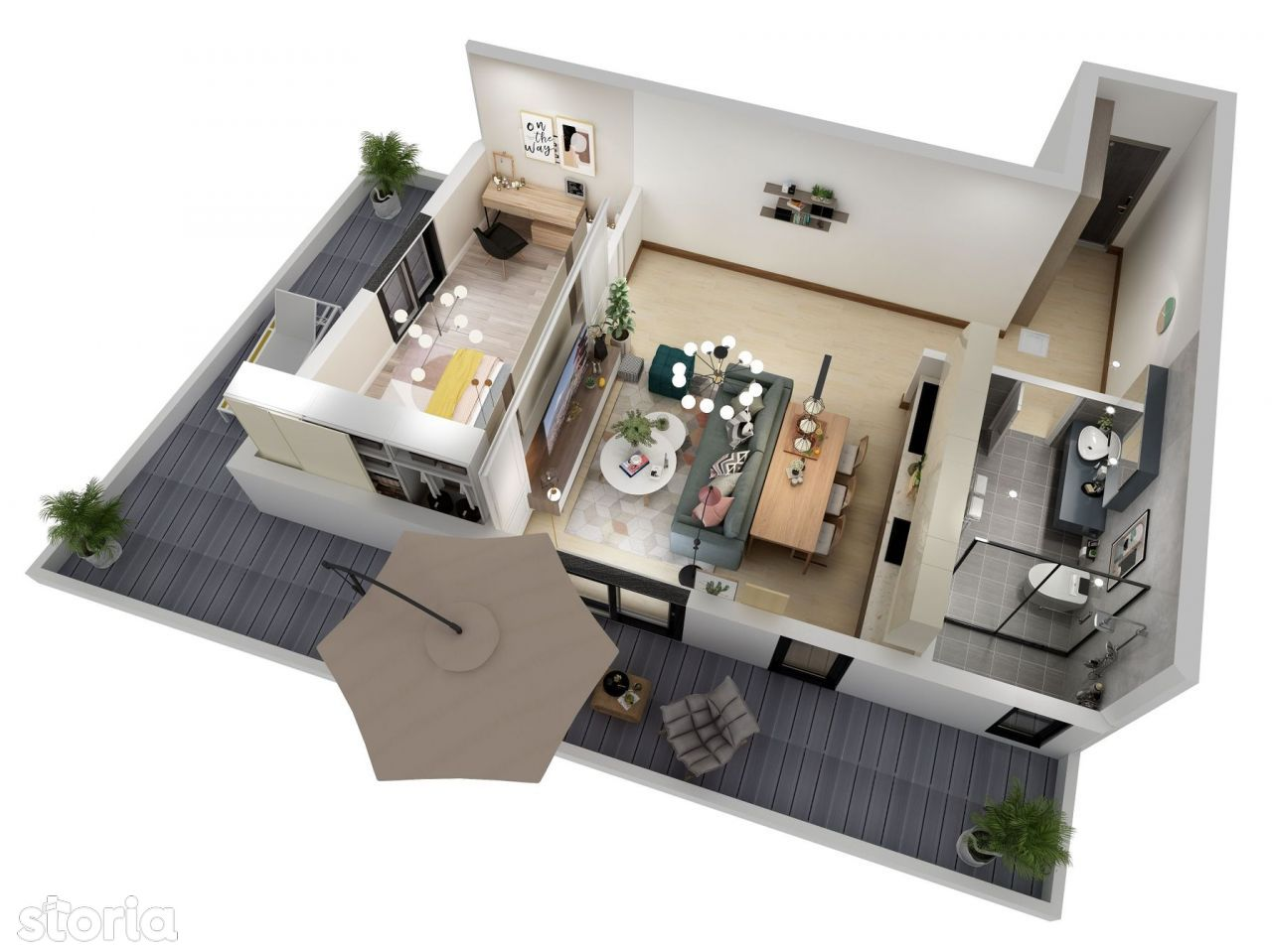 Apartamente 2 camere, zona Torontalului! comision 0%!