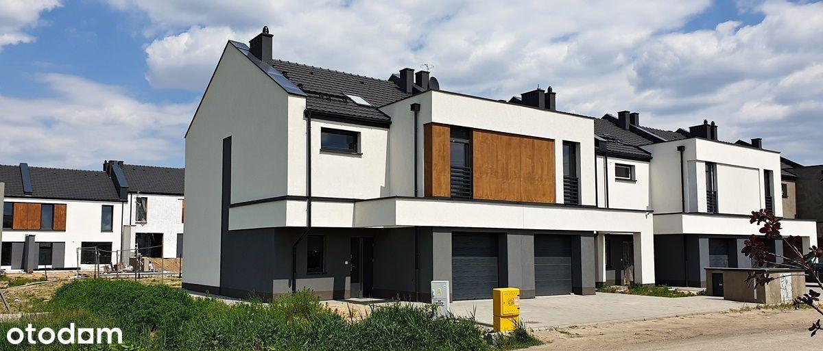 Osiedle DRZYMAŁY - nowoczesny dom z ogrodem