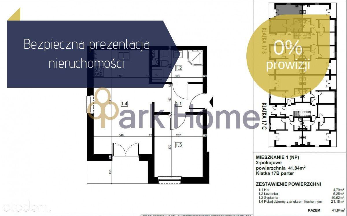 Mieszkanie - Rydzyna