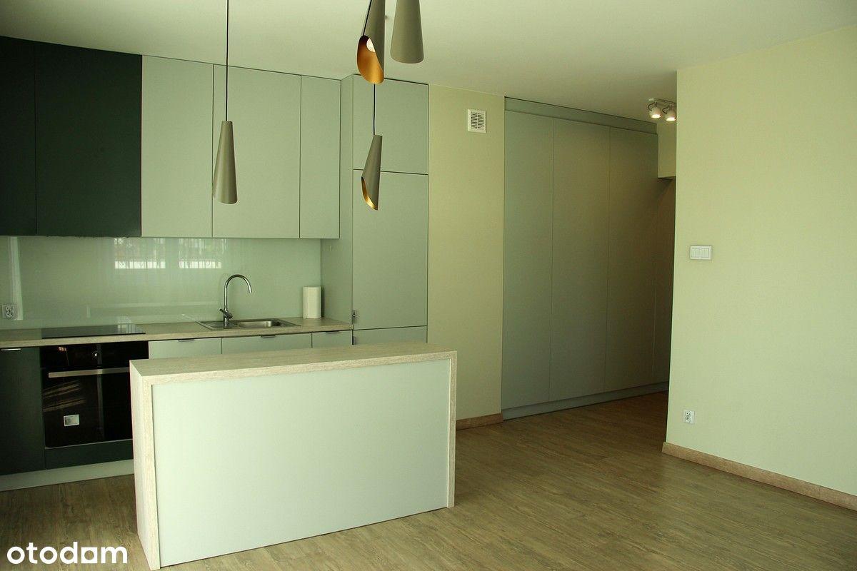Bronowice, wysoki standard, jasne + garaż