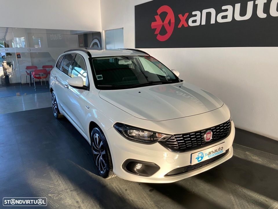 Fiat Tipo Station Wagon - 25
