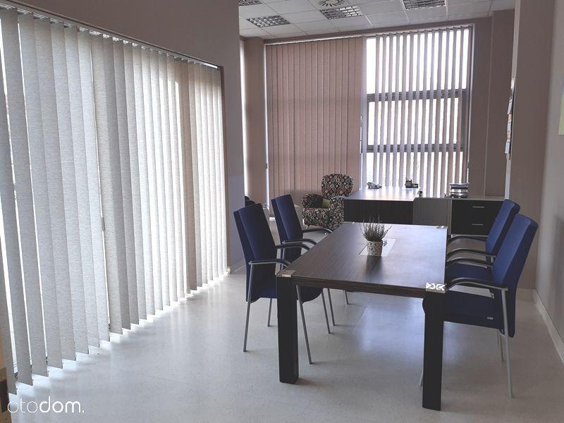 przestrzeń biurowa o pow. ponad 400 m2