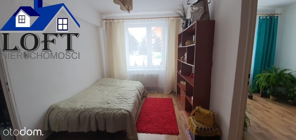 Radziszów mieszkanie 2 pokojowe o pow. 44,46m2
