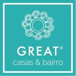 Great - Casas & Bairro