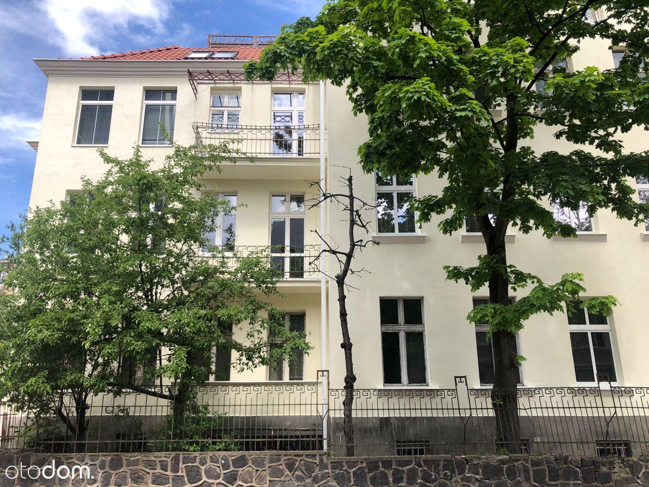 Duże Mieszkanie Gdańsk Wrzeszcz 5 pokoi do remontu