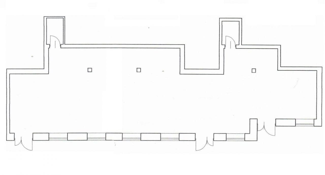 Lokal użytkowy, 148,90 m², Warszawa