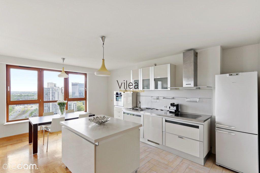 Panoramiczny apartament w doskonałej lokalizacji