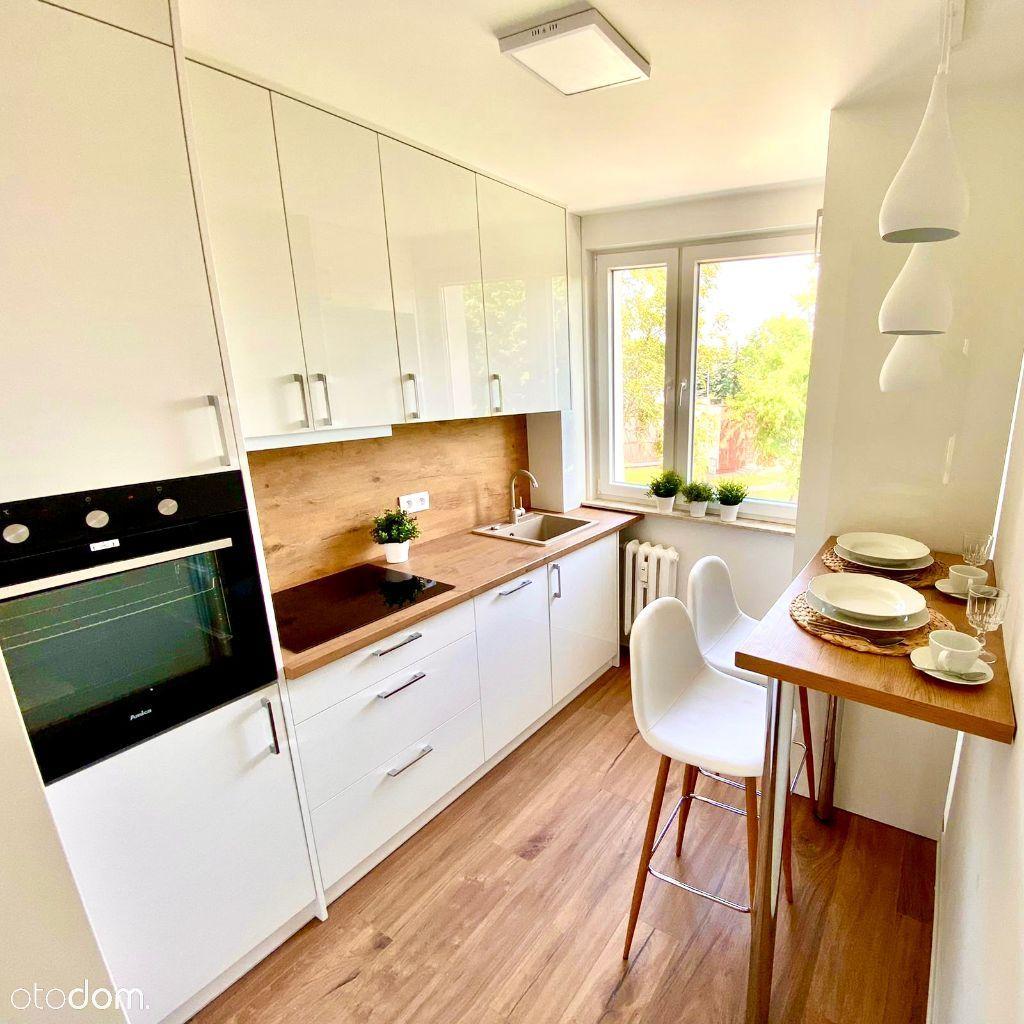 Komfortowe mieszkanie,Szczytno - WYSOKI STANDARD!!
