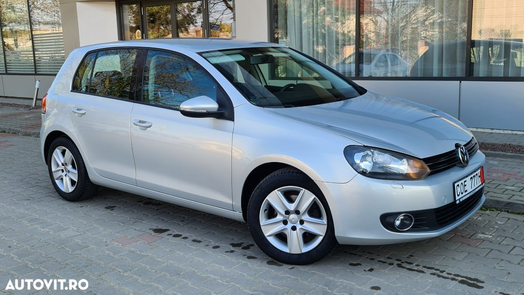 Volkswagen Golf 1.4 - 6