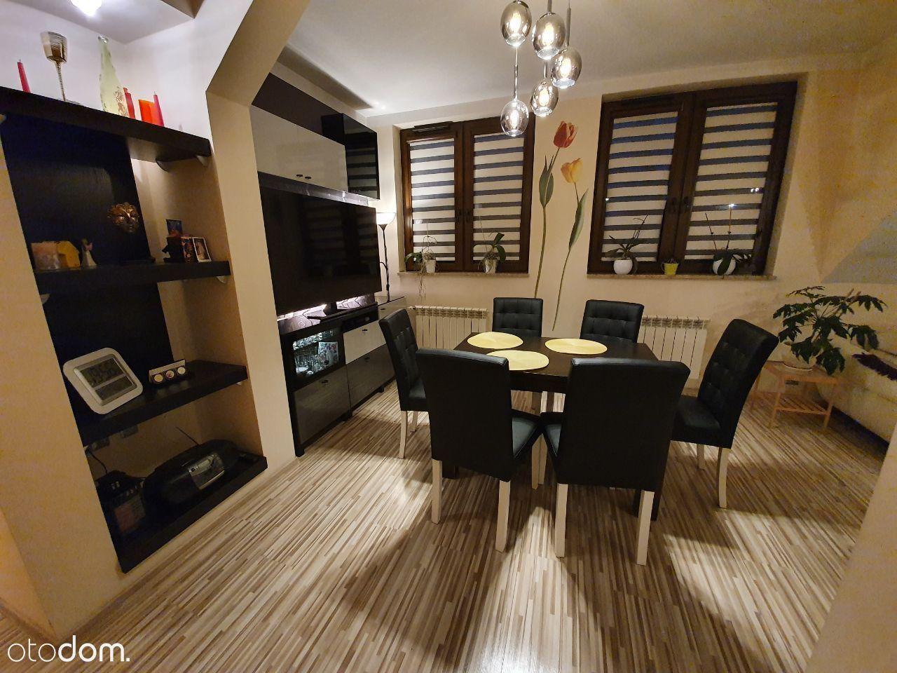 Mieszkanie, 4 pokoje, 2 łazienki, garderoba