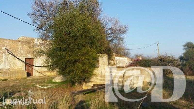 Quintas e herdades para comprar, Santa Bárbara de Nexe, Faro - Foto 4