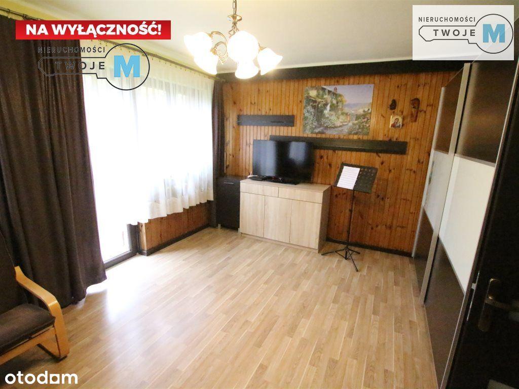 Okazja! Dom w otoczeniu lasu jednak blisko Kielc!