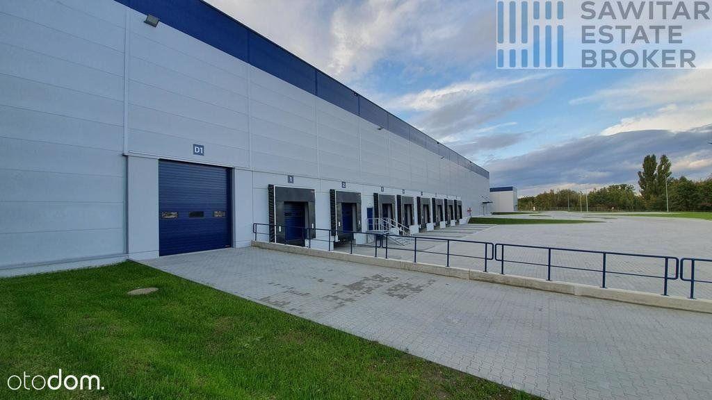 Hala/Magazyn, 4 125 m², Opole