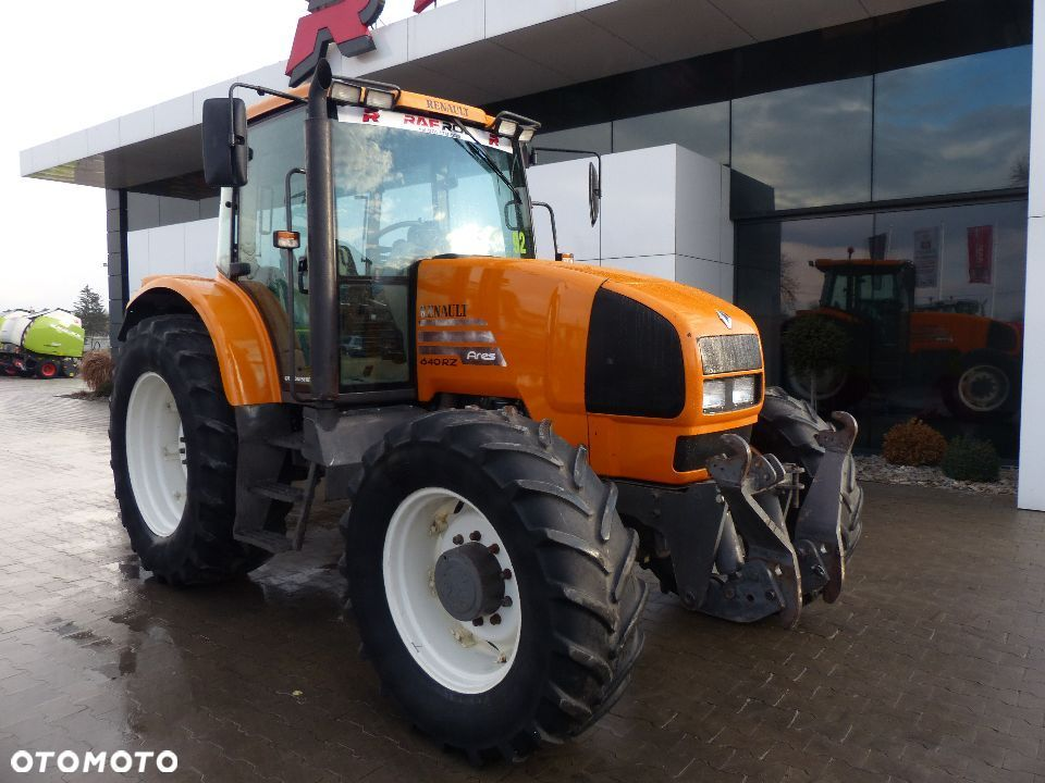 Renault Ares 640 RZ - 2