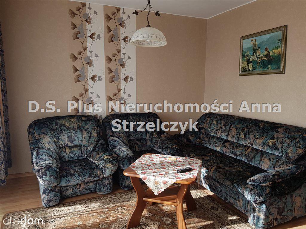 M4 Żory Powstańców Śląskich 3 piętro