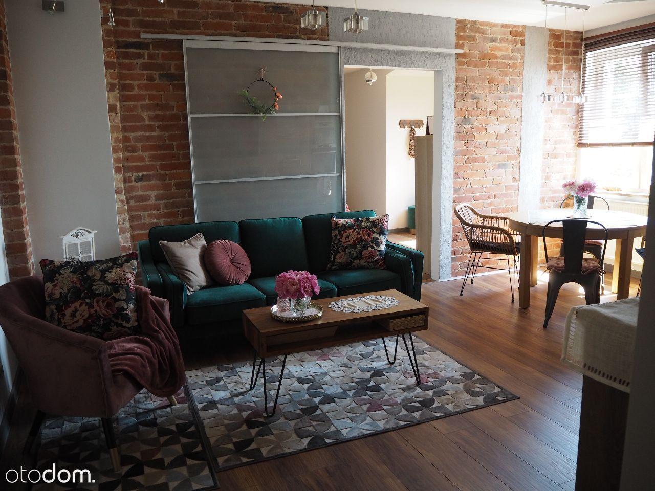 Przytulne mieszkanie bezpośrednio od właściciela