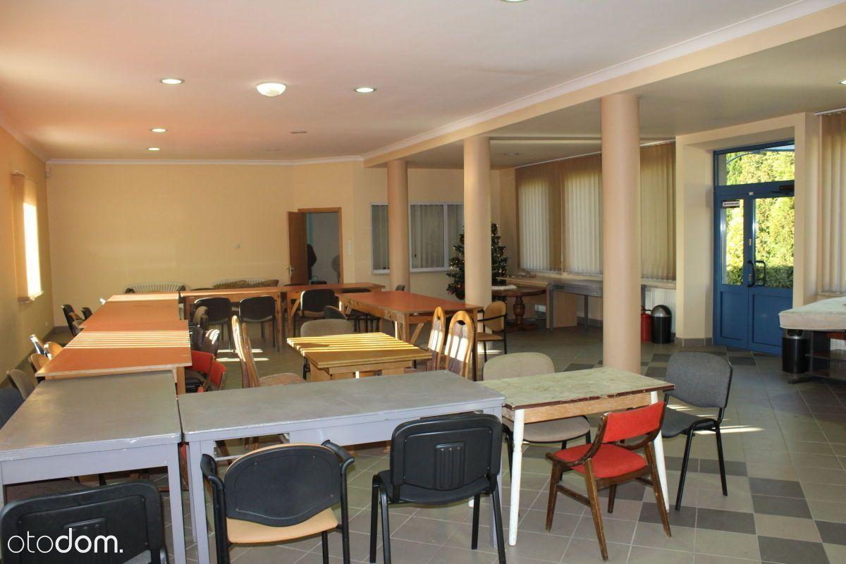 Pomieszczenia biurowe