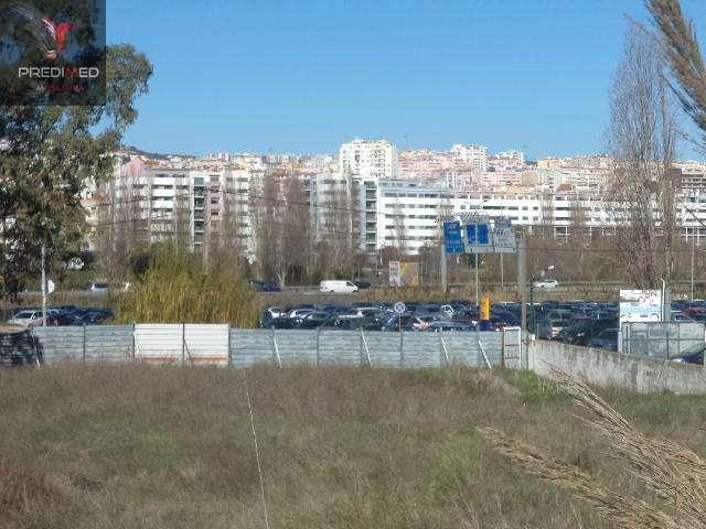 Terreno para arrendar, Odivelas - Foto 4
