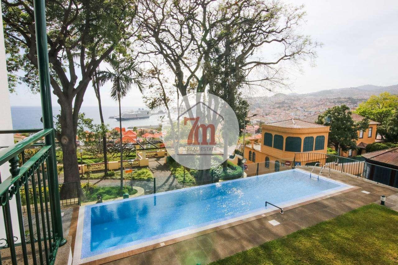 Apartamento para comprar, Santa Maria Maior, Funchal, Ilha da Madeira - Foto 1