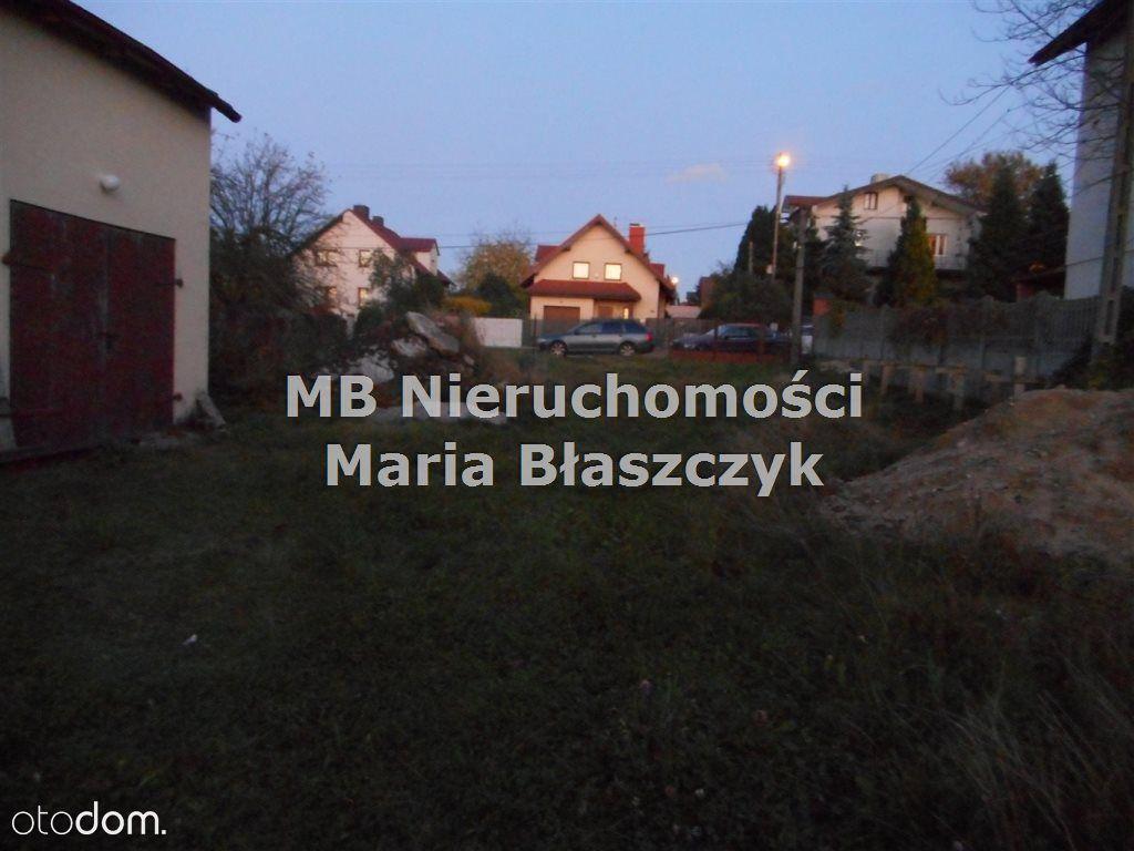 Działka budowlana na Proboszczewicach