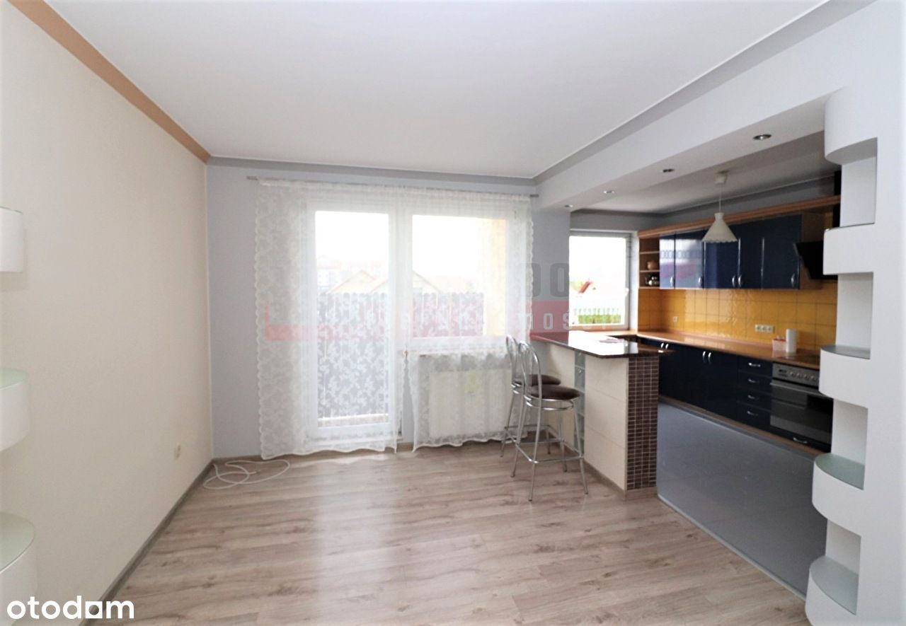 Mieszkanie, 51,90 m², Kluczbork