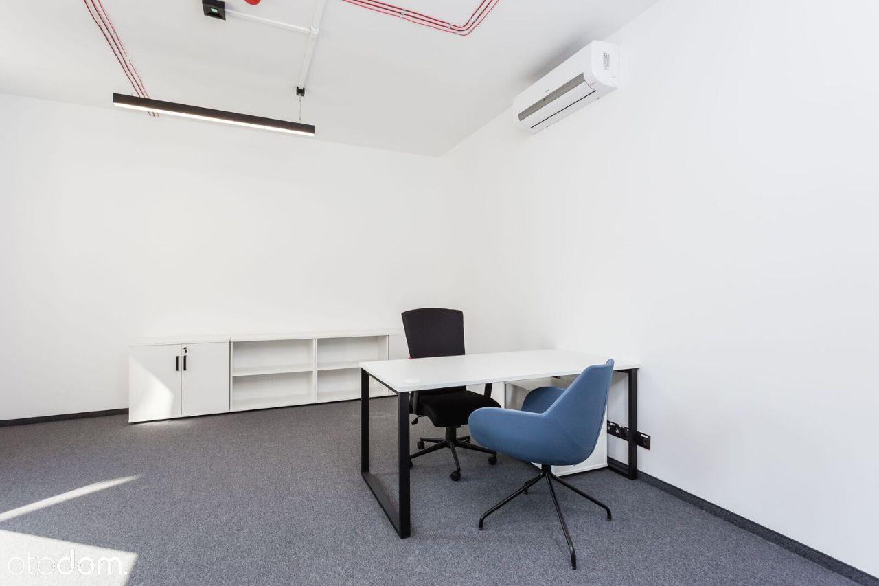 Biuro 92,25 m2 na ul.Żelazna 59 -wolne od zaraz