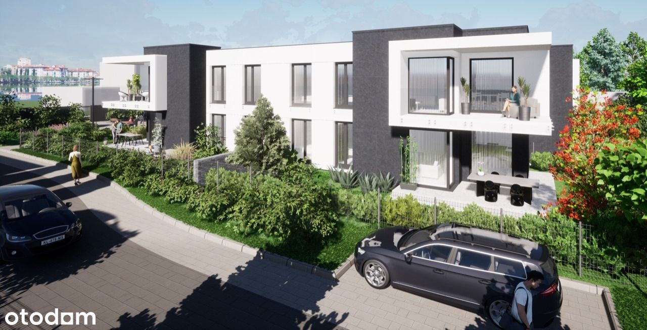 Osiedle LUNARIS | Apartament D2 72,62 m2 + balkon