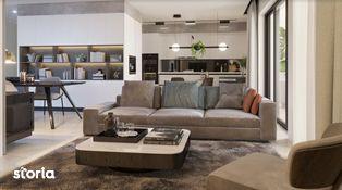 Apartament 3 camere in cel mai nou cartier din Timisoara - Ateneo