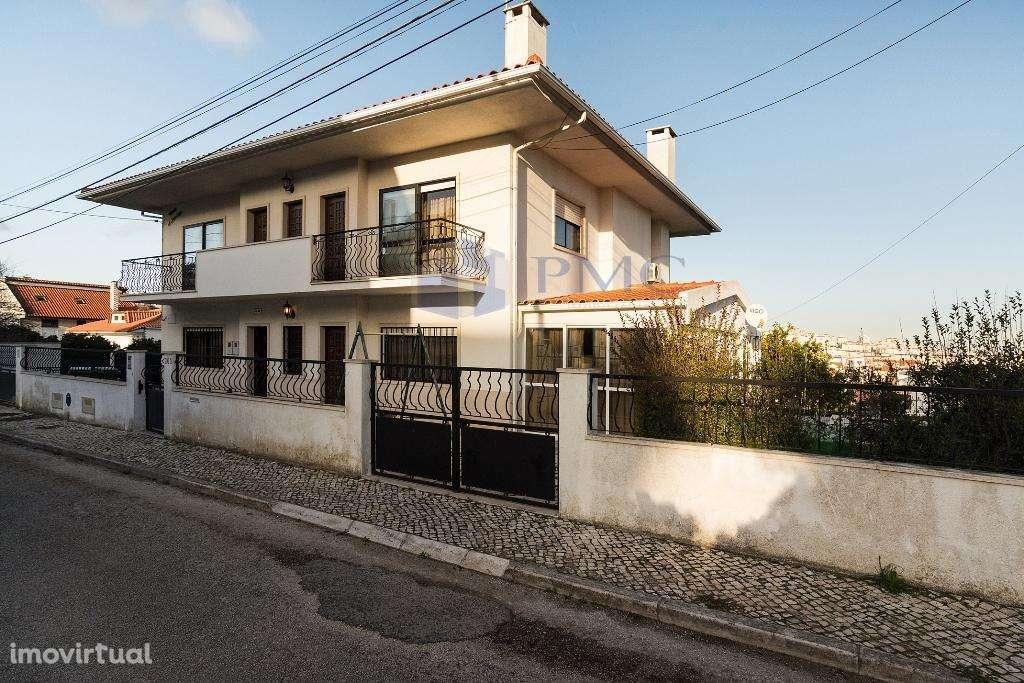 Moradia para comprar, Pontinha e Famões, Lisboa - Foto 1