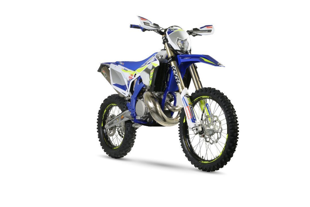 Sherco Enduro SE 250 Factory Model 2021!! - 2