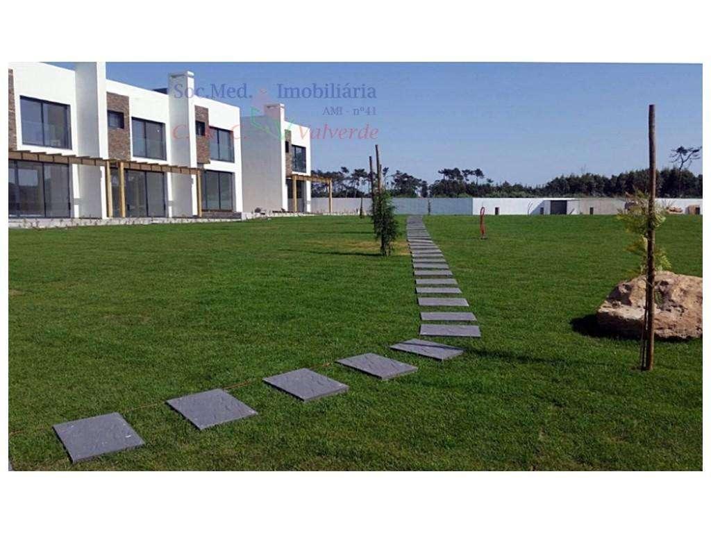 Moradia para comprar, Torres Vedras (São Pedro, Santiago, Santa Maria do Castelo e São Miguel) e Matacães, Lisboa - Foto 13