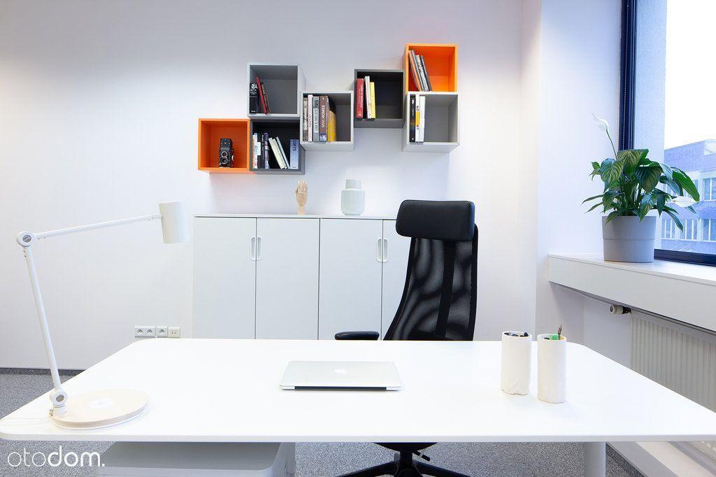 Biuro all-inclusive - dwa moduły dla 10 osób!