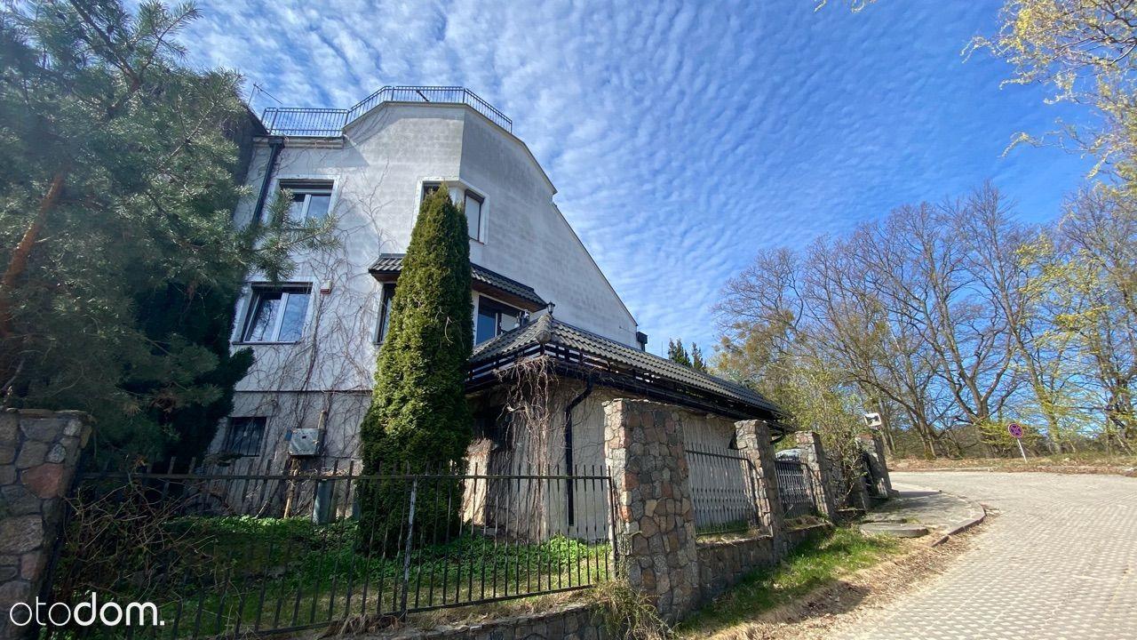 Syndyk sprzeda dom w Sopocie