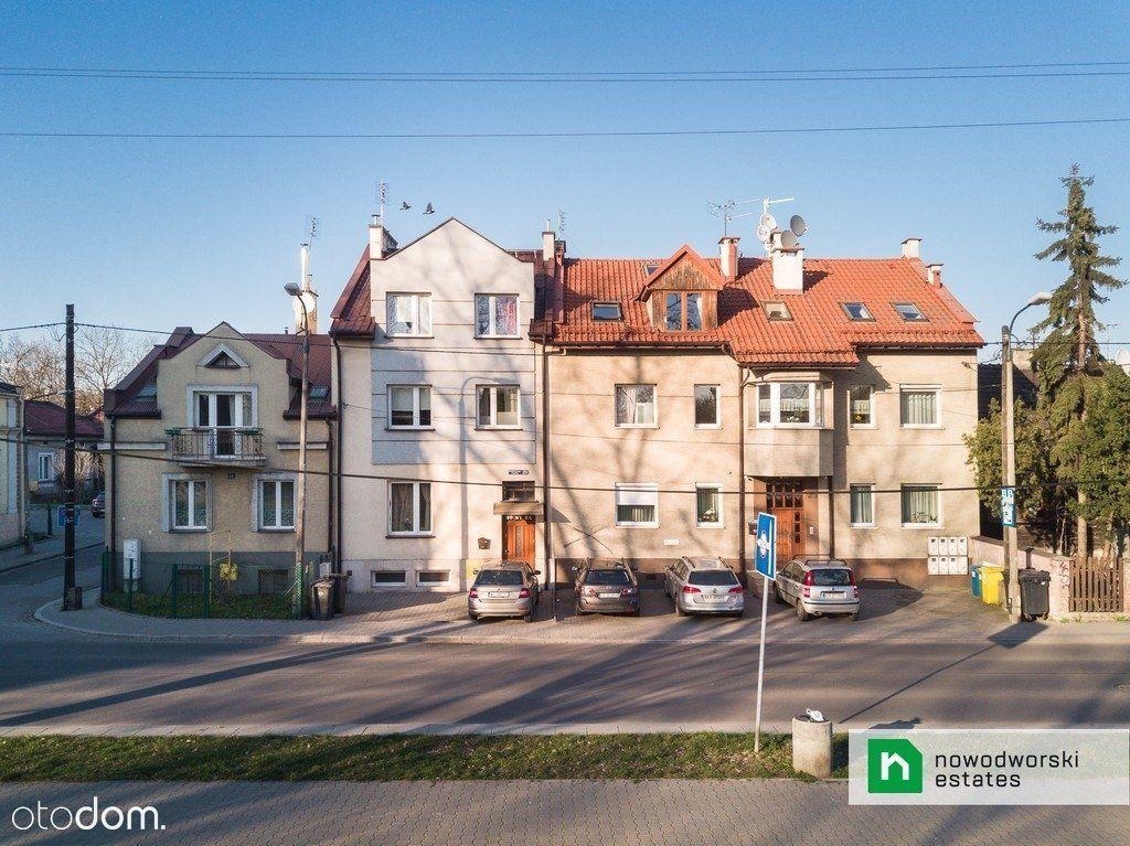 Użytkowy budynek, możliwość adaptacji, Wileńska
