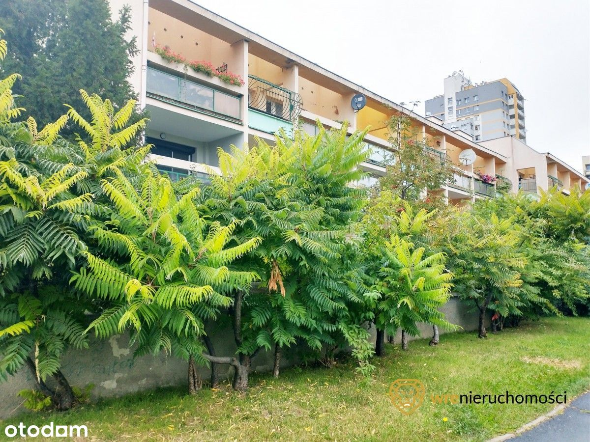 Wyjątkowe mieszkanie z ogrodem na Gądowie Małym