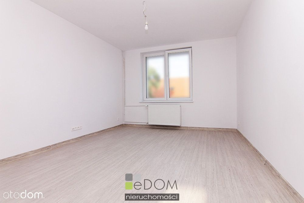 Mieszkanie, 34,31 m², Gorzów Wielkopolski