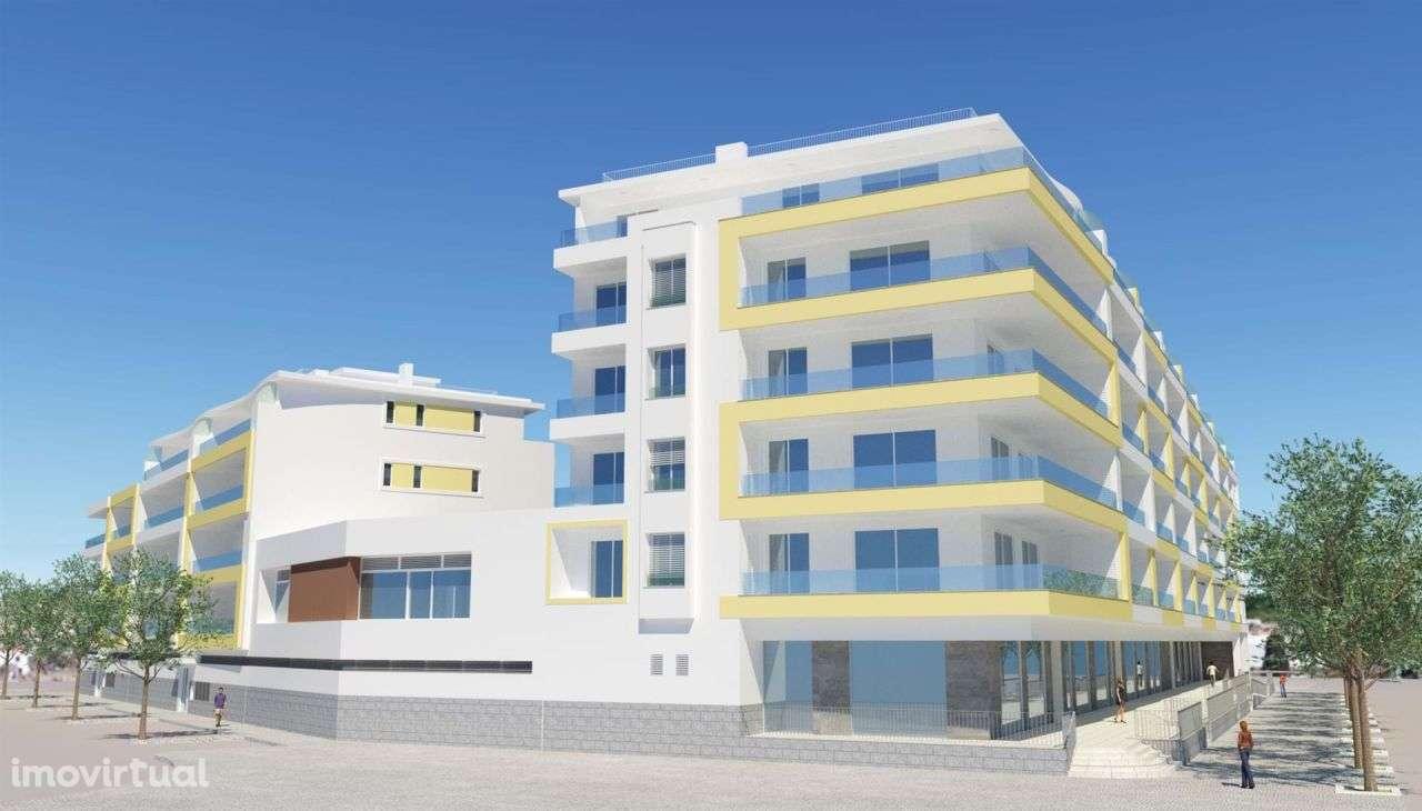 Apartamento para comprar, Lagos (São Sebastião e Santa Maria), Faro - Foto 4