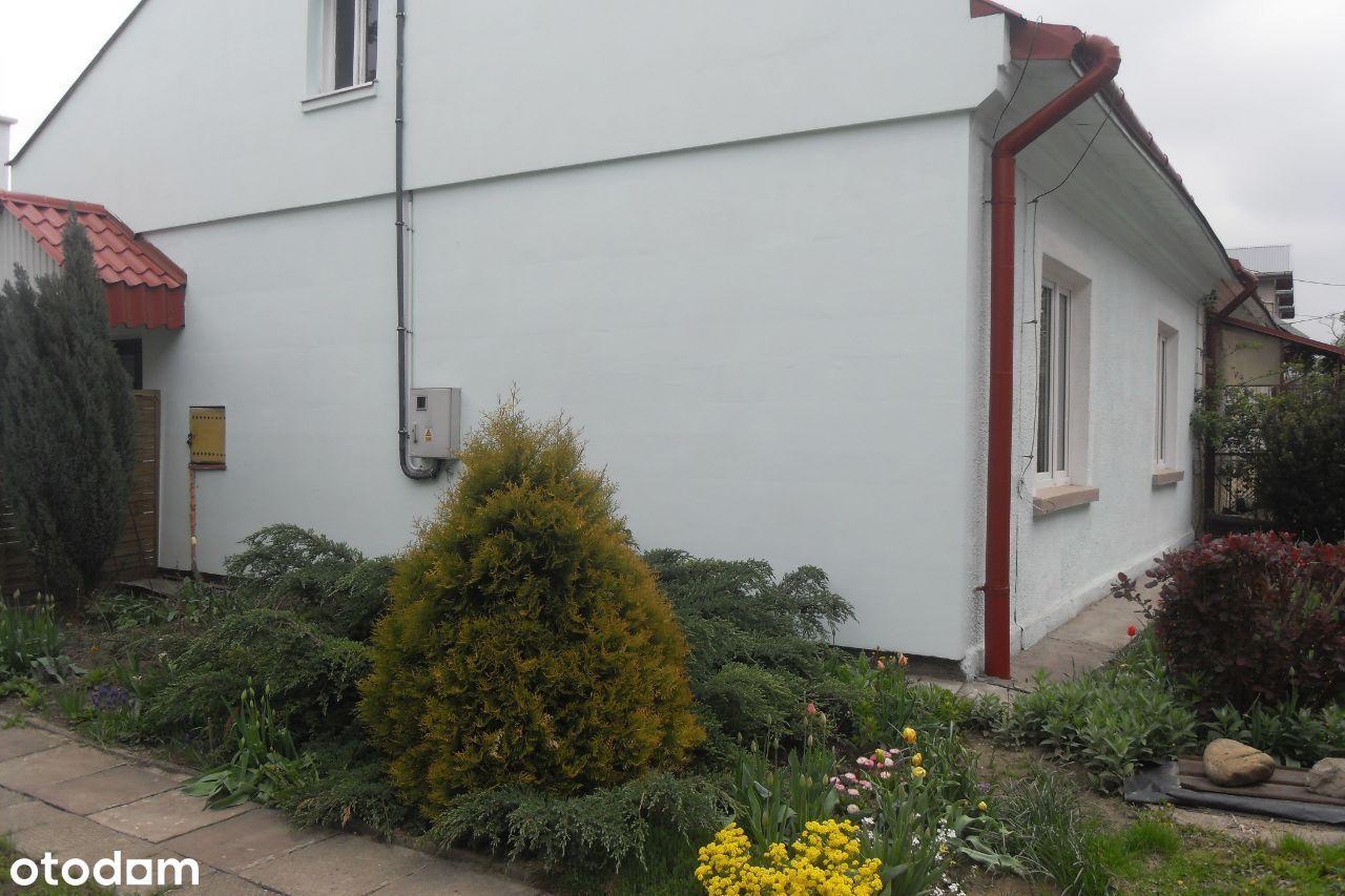 Twój Dom Przemyśl, piękny ogród, lokalizacja