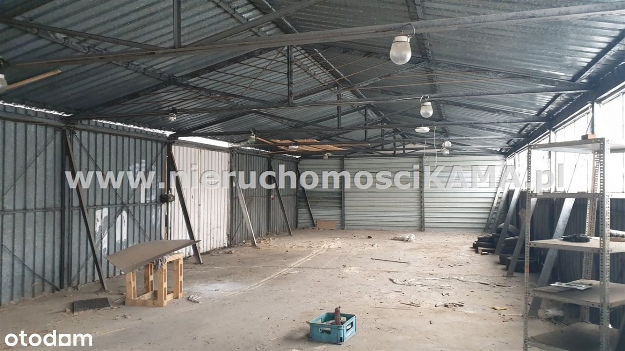 Hala/Magazyn, 220 m², Czechowice-Dziedzice