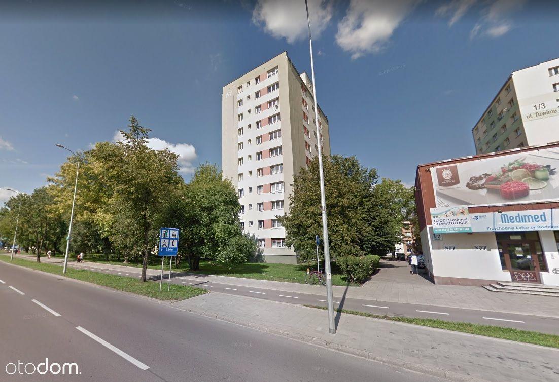 Tuwima Antoniuk WINDA 1-2 pokoje BEZPOŚREDNIO 35,5